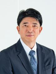 代表取締役社長 髙野 元宏